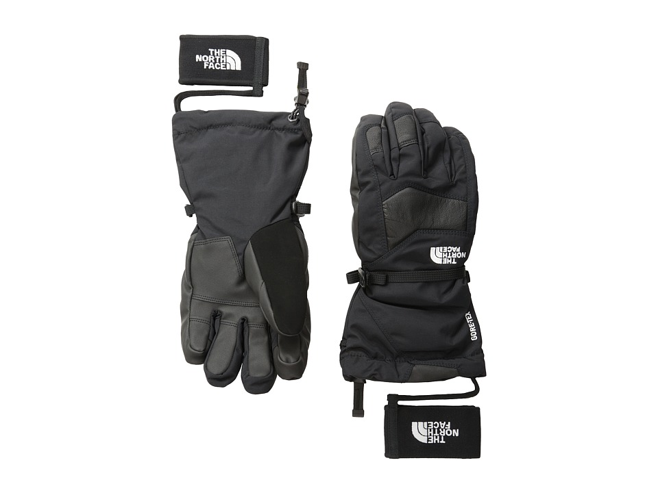 The North Face - Women's Powderflo Glove (TNF Black) Ski Gloves