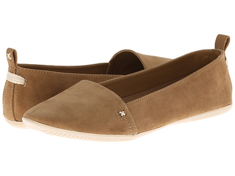 MIA - Harry (Natural Nova) Women's Flat Shoes