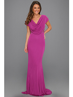 SALE! $429.99 - Save $430 on Badgley Mischka EG0705 (Hot Pink) Apparel - 50.00% OFF $860.00