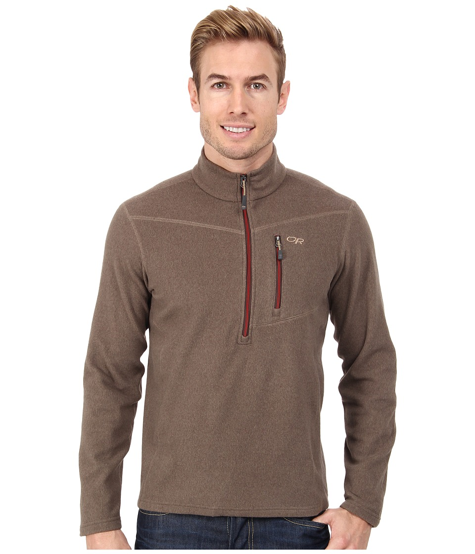 Outdoor Research - Soleil Pullover (Earth) Men's Sweatshirt