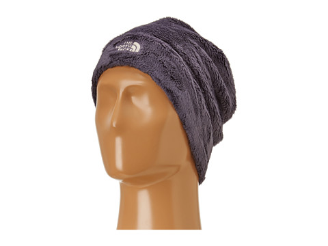 The North Face - Denali Thermal Beanie (Greystone Blue) Beanies