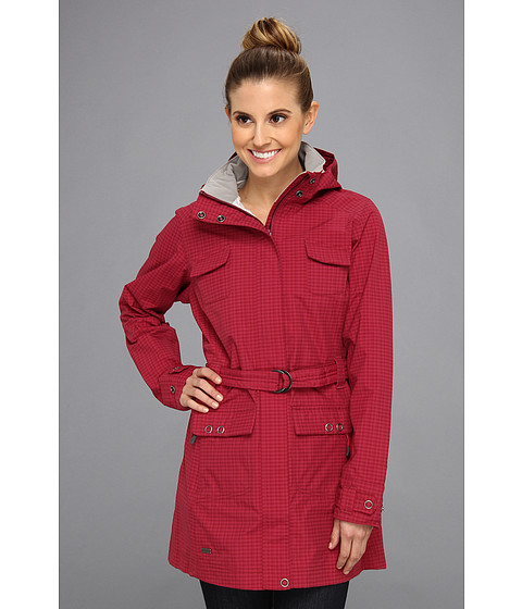 Outdoor Research - Envy Jacket (Mulberry) Women