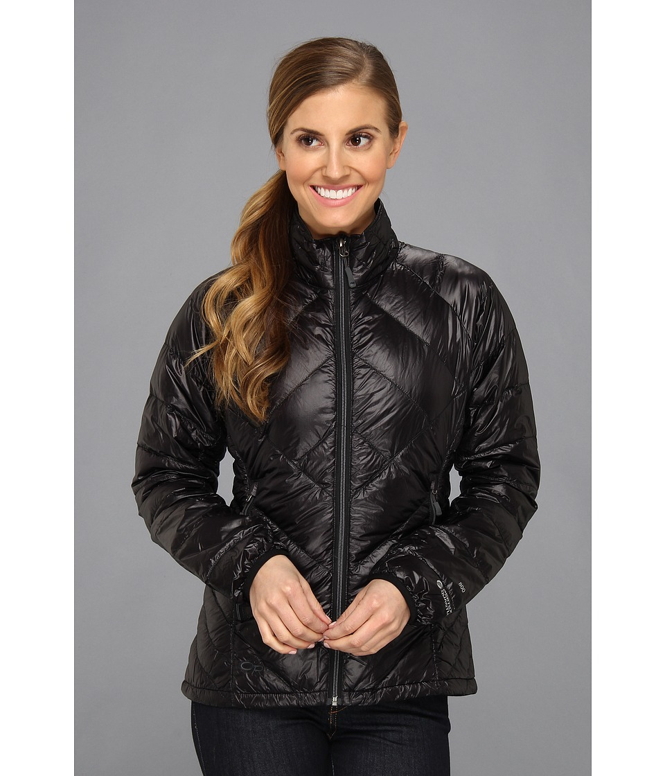 Outdoor Research - Filament Jacket (Black) Women's Coat