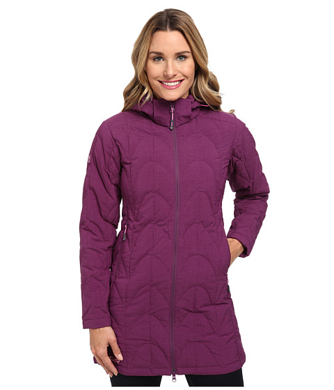 Outdoor Research - Aria Storm Parka (Orchid/Crocus) Women's Coat