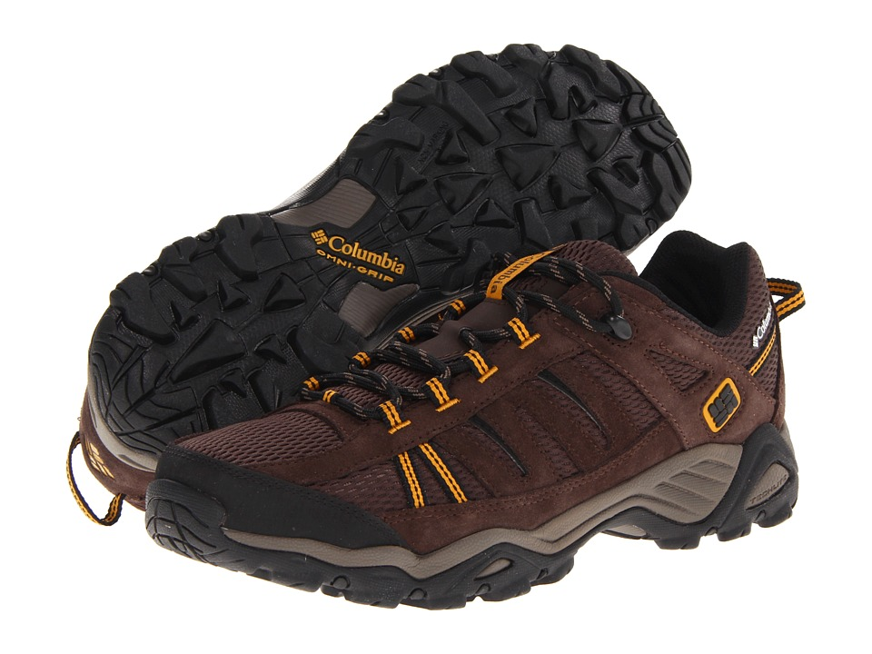 Columbia North Plains (Stout/Yellow Curry) Men