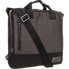 SALE! $49.99 - Save $30 on OGIO 11 Covert Shoulder Bag (Heather Grey) Bags and Luggage - 37.50% OFF $79.99