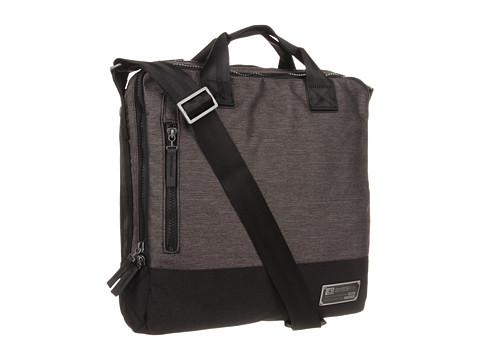 OGIO - 11 Covert Shoulder Bag (Heather Grey) Computer Bags
