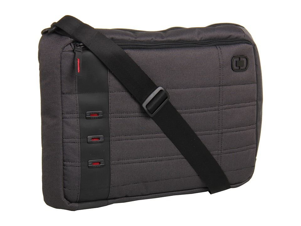OGIO - Renegade Slim 15 (Pindot) Computer Bags