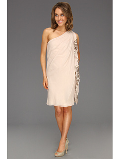 SALE! $279.99 - Save $280 on Badgley Mischka SC1072 (Blush) Apparel - 50.00% OFF $560.00