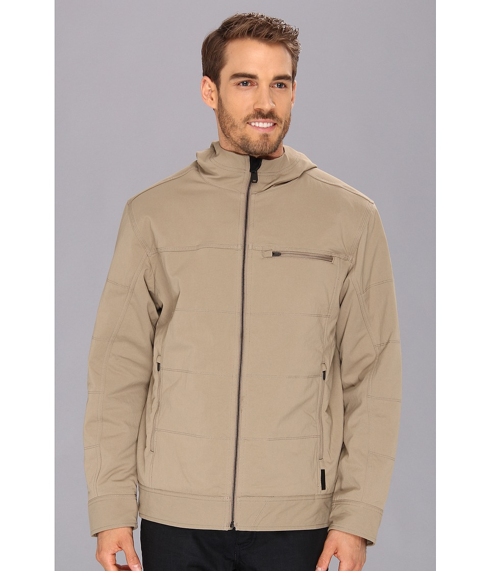 Mountain Hardwear - Piero Jacket (Khaki) Men's Coat