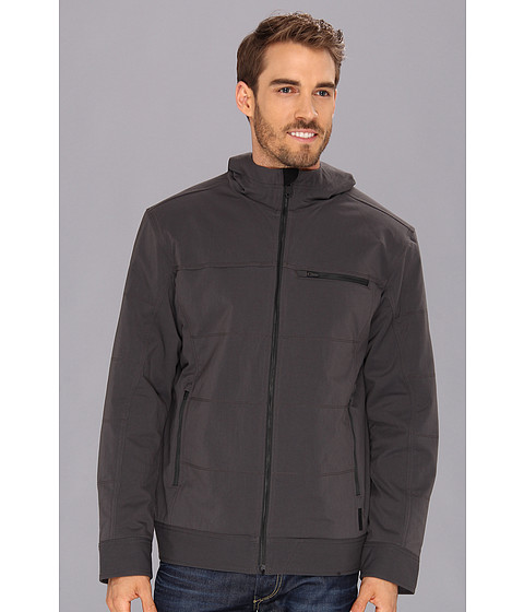 Mountain Hardwear - Piero Jacket (Shark) Men's Coat
