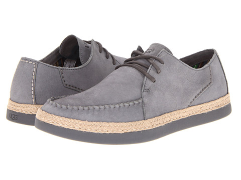 UGG - McCall (Metal Nubuck) Men