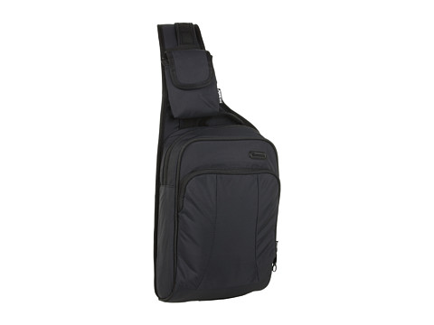 Pacsafe - Metrosafe 150 GII Anti-Theft Cross Body Sling Bag (Black) Backpack Bags