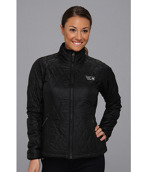 Mountain Hardwear - Thermostatic Jacket (Black 2) Women's Jacket