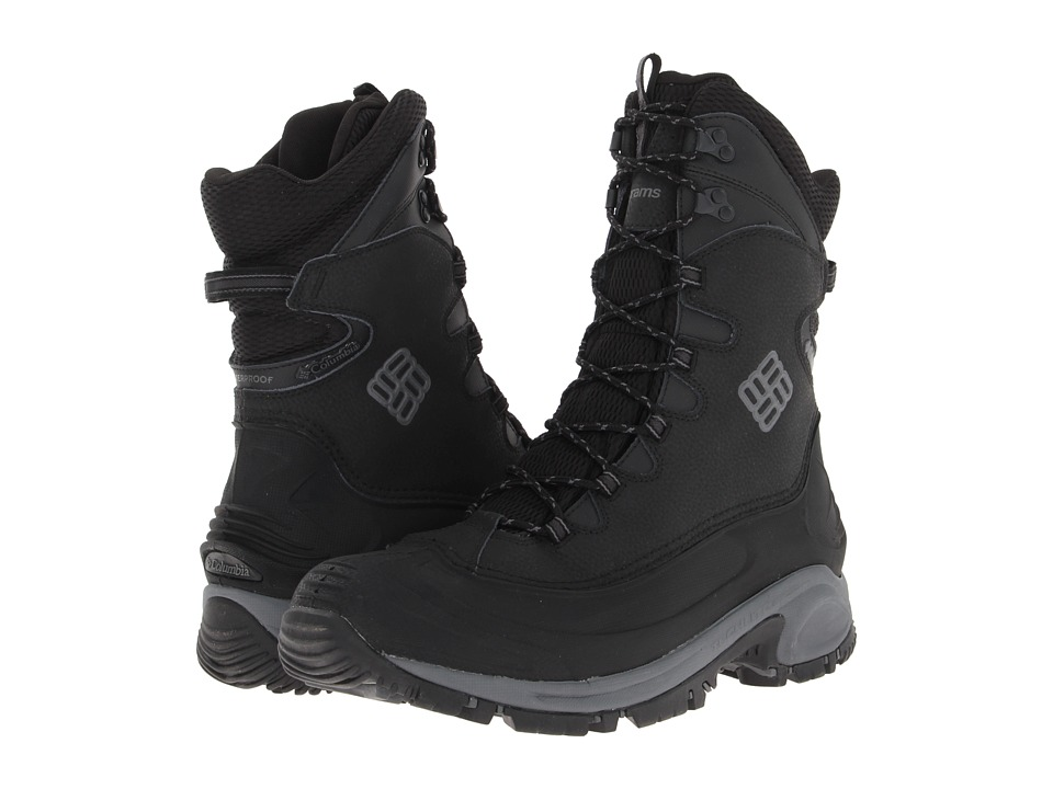Columbia - Bugaboot XTM (Black/Charcoal) Men