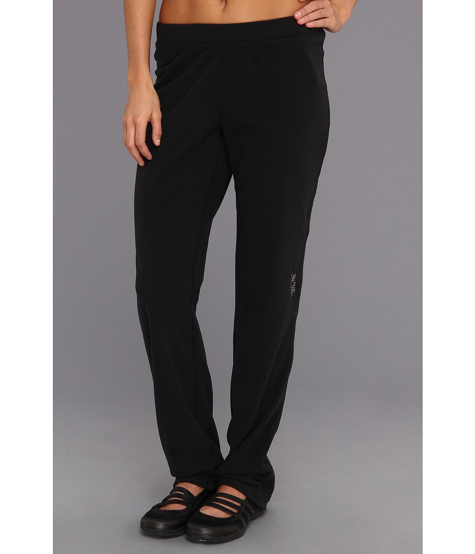 Mountain Hardwear - Microchill Pant (Black) Women's Casual Pants