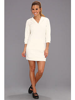 SALE! $71.99 - Save $38 on Mountain Hardwear Lampira Tunic Dress (Snow) Apparel - 34.55% OFF $110.00