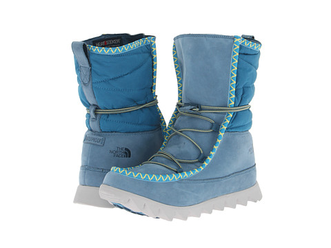 The North Face - Sisque (Prussian Blue/Brilliant Blue) Women