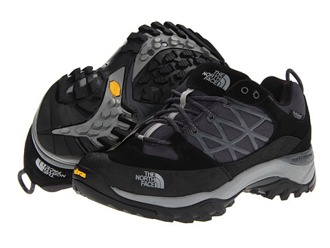The North Face Men S Storm Low Wp Hiking Shoes