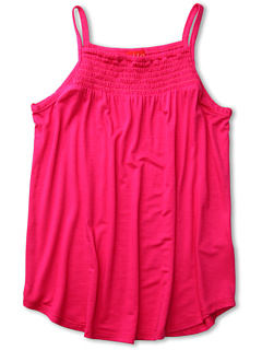 SALE! $14.99 - Save $33 on Ella Moss Girl Gabriella Tank (Big Kids) (Fuchsia) Apparel - 68.77% OFF $48.00