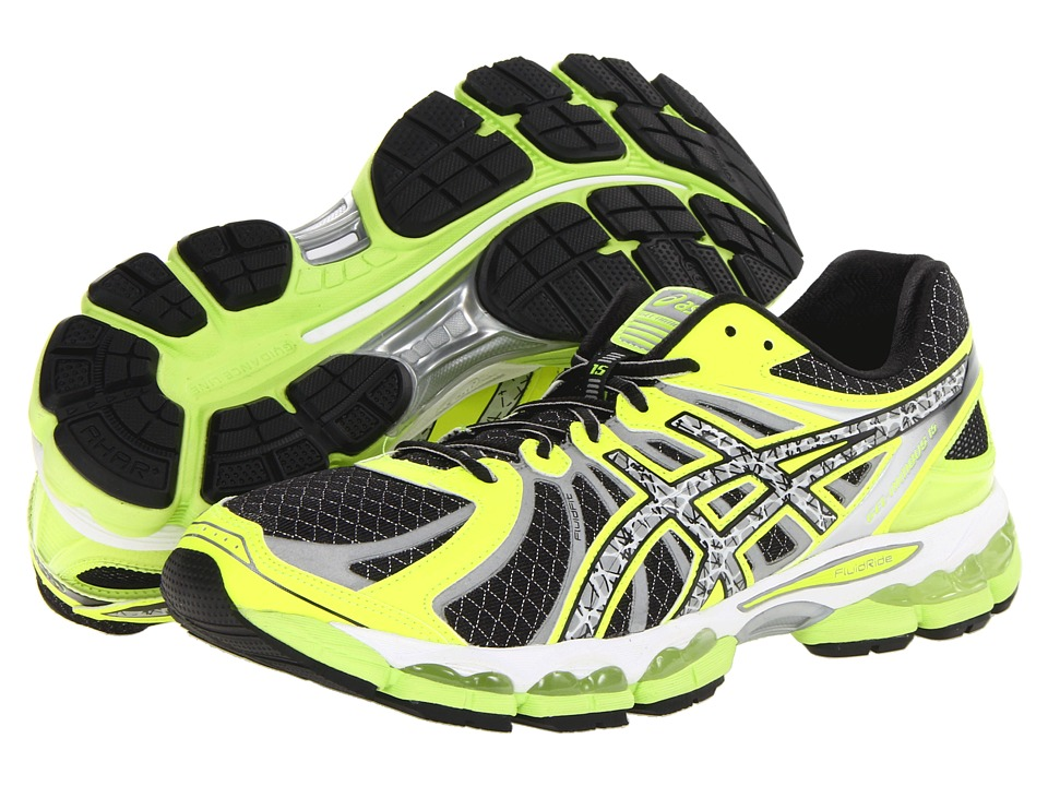 ASICS GEL-Nimbus 15 Lite-Show Men's Running Shoes