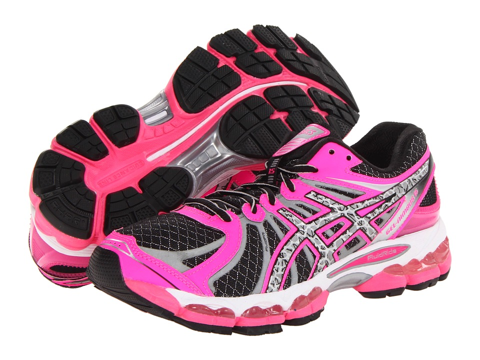 ASICS GEL-Nimbus 15 Lite-Show Women's Running Shoes