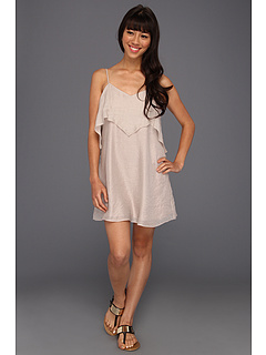 SALE! $44 - Save $44 on Quiksilver Conga Dress (Pale Driftwood) Apparel - 50.00% OFF $88.00