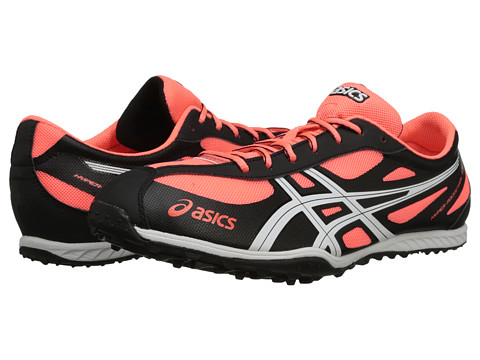 ASICS - Hyper-Rocketgirl XCS (Electric Melon/White/Onyx) Women