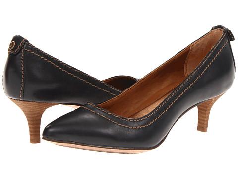 Calvin Klein Jeans - Kaleigh (Black) High Heels