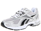 Reebok Pheehan Run (Silver/Black/White) Men's Running Shoes