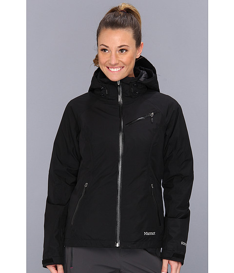 Marmot - Grenoble Jacket (Black) Women