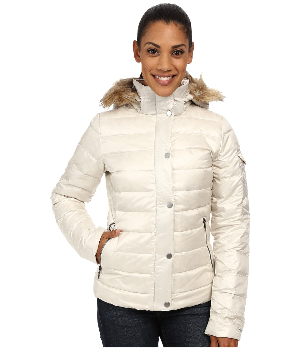 Marmot - Hailey Jacket (Whitestone) Women's Jacket