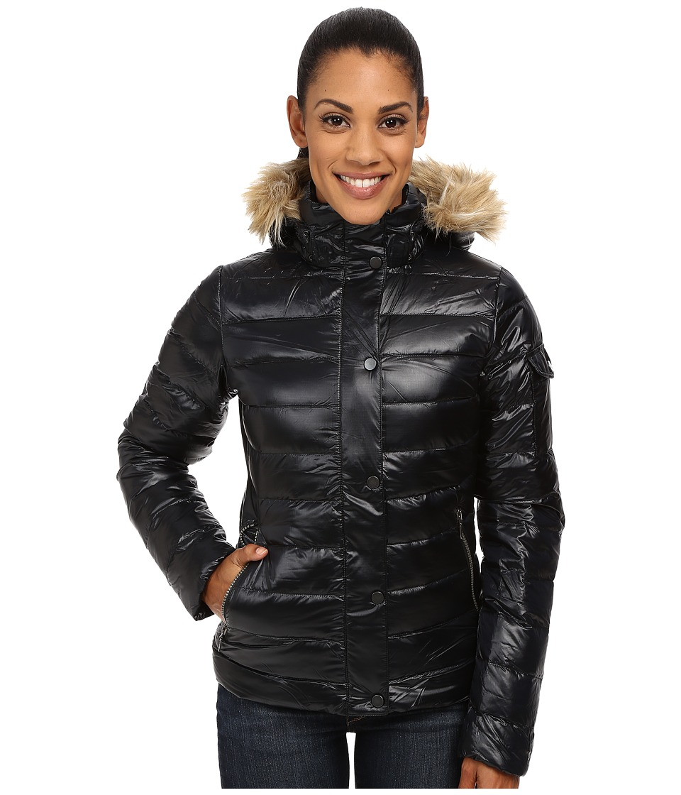 Marmot - Hailey Jacket (Black) Women's Jacket