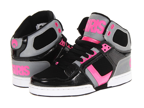 Osiris NYC83 Mid Skate Shoe - Women's | Backcountry.com