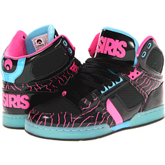 Osiris NYC83 Mid Skate Shoe - Women's