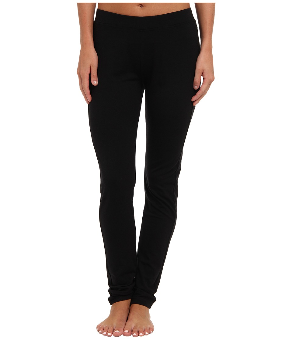 Icebreaker - Villa Leggings (Black) Women's Casual Pants
