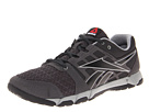 Reebok Reebok One Trainer 1.0 (Gravel/Black/Flat Grey/Excellent Red/White) Men's Cross Training Shoes