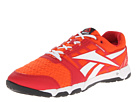 Reebok Reebok One Trainer 1.0 (Blazing Orange/Excellent Red/White/Black) Men's Cross Training Shoes