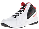 Reebok - Rise And Run III (White/Black/Excellent Red)