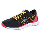 Reebok RealFlex Speed 2.0 (Gravel/Neon Orange/Candy Pink/Rivet Grey)