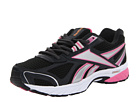 Reebok Pheehan Run (Gravel/Silver/Optimal Pink/Neon Orange) Women's Running Shoes