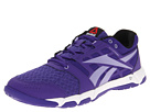 Reebok - Reebok ONE Trainer 1.0 (Fearless Purple/Crisp purple/Black/Excellent Red/White)