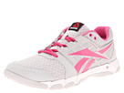 Reebok Reebok ONE Trainer 1.0 (Steel/Optimal Pink/White/Excellent Red/Black) Women's Cross Training Shoes