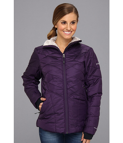 Columbia - Kaleidaslope II Jacket (Quill) Women's Jacket