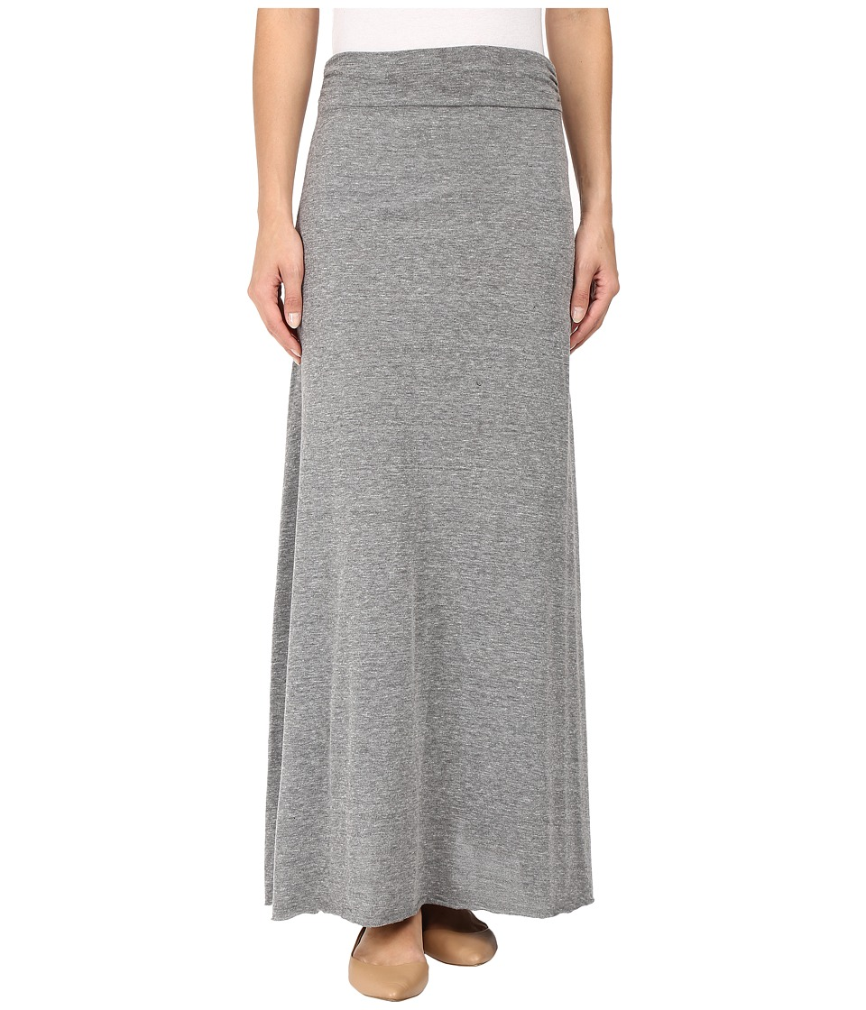 Alternative - Double Dare Skirt (Eco Grey) Women's Skirt