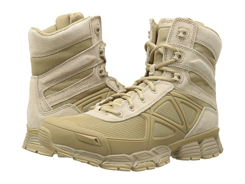 Bates Footwear - Velocitor (Desert) Men's Work Boots