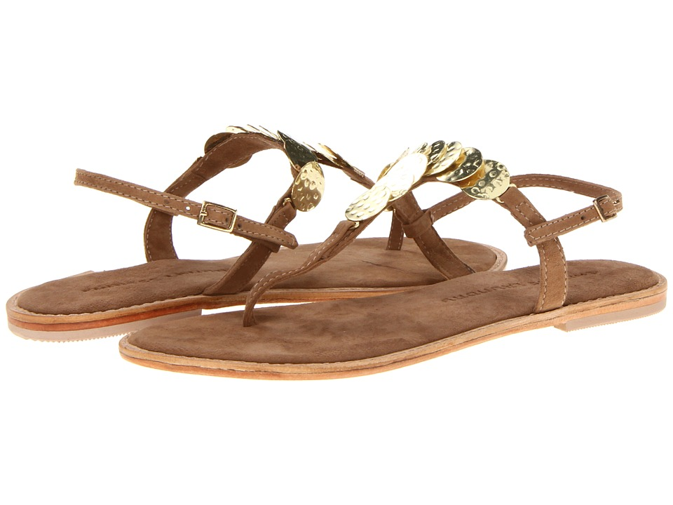 Chinese Laundry - Impulse (Natural) Women's Sandals