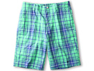 Nike Kids Plaid Tech Short