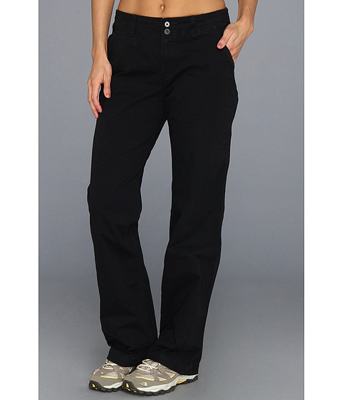 Columbia - Road to Rock Pant (Black) Women's Casual Pants