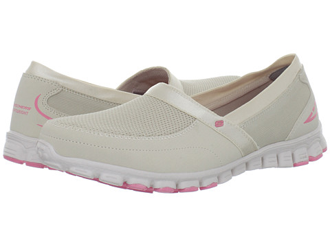 SKECHERS - EZ Flex - Take-It-Easy (Natural) Women